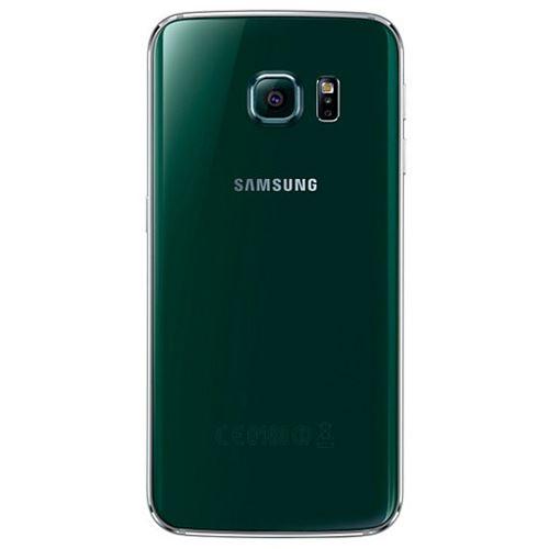 samsung galaxy s6 edge g925f 64 gb gr n smartphones ohne. Black Bedroom Furniture Sets. Home Design Ideas