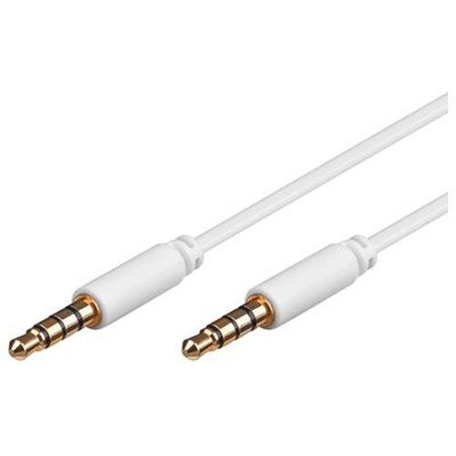1 00m Good Connections Audio Anschlusskabel 3 5mm Klinke Stecker