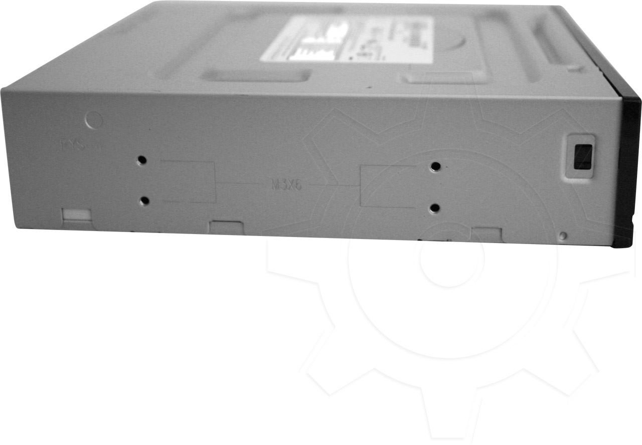 Samsung SH-224FB DVD-Writer SATA intern schwarz Bulk - DVD-Brenner ...