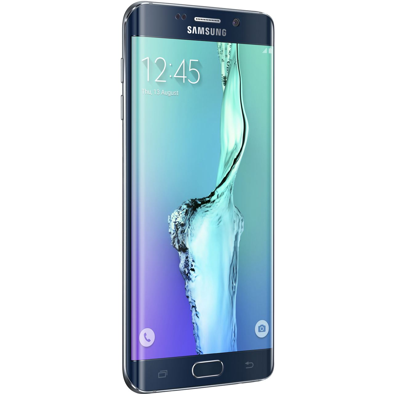 samsung galaxy s6 edge g928f 32 gb schwarz smartphones. Black Bedroom Furniture Sets. Home Design Ideas