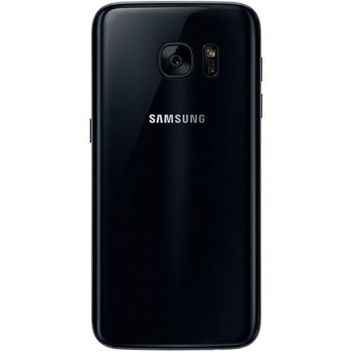 Samsung Galaxy S7 G930f 32 Gb Schwarz Smartphones Ohne Vertrag