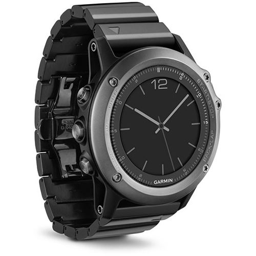 garmin fenix 3 mit saphirglas 010 01338 21 uhren. Black Bedroom Furniture Sets. Home Design Ideas
