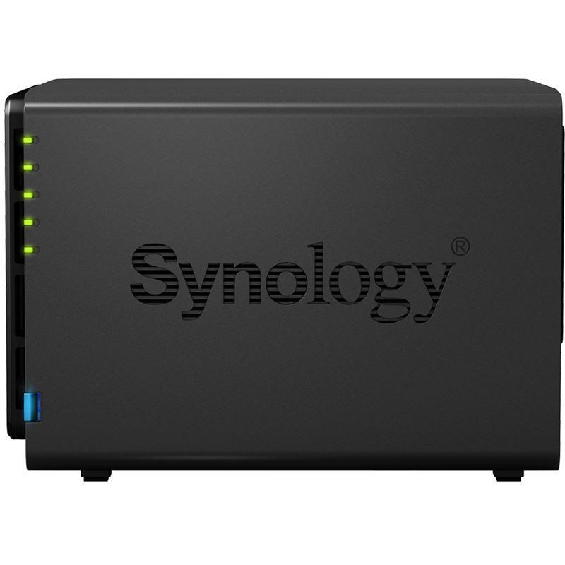 Synology DiskStation DS G Ohne Festplatten Ohne Festplatte - Minecraft server erstellen synology