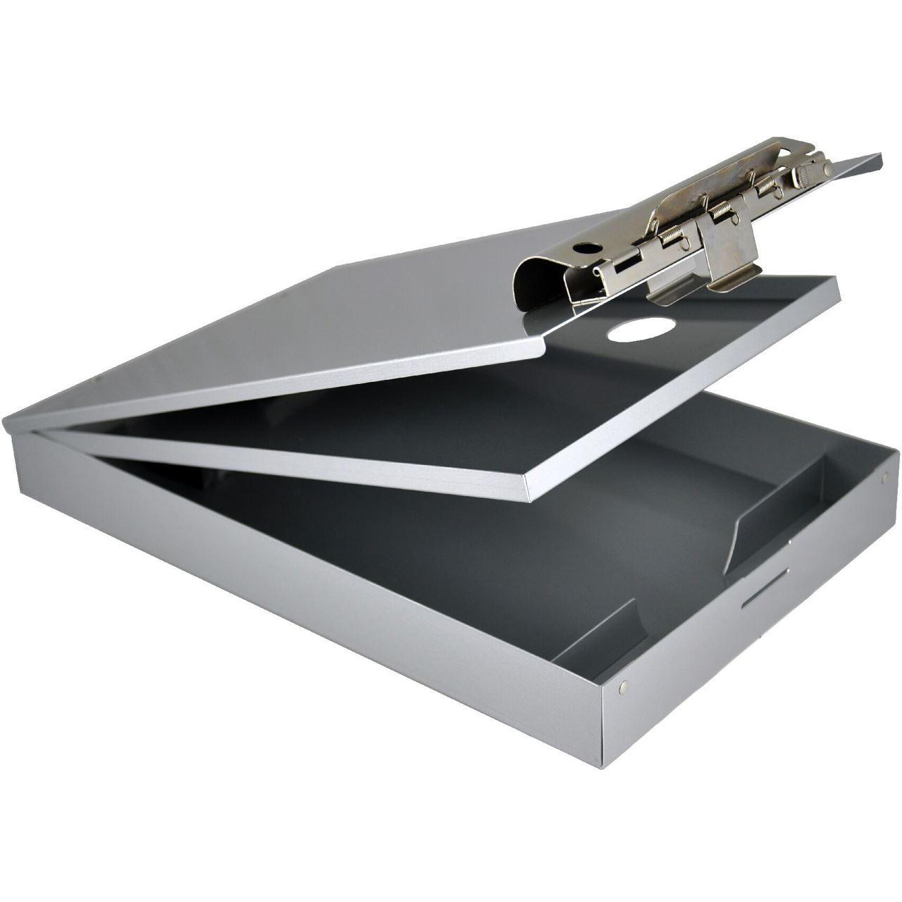 SAUNDERS Klemmbrett ´Cruiser Mate´ 4026795210178 216 x 330 mm Format