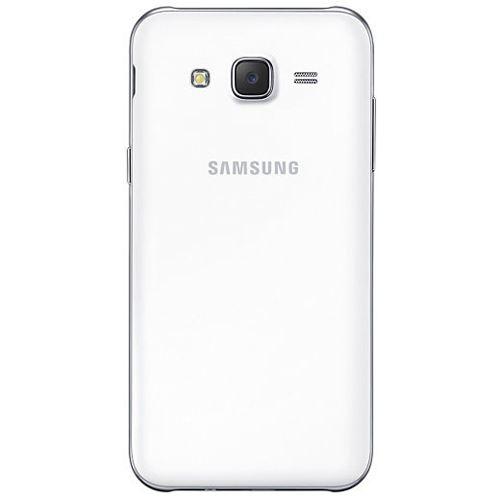 Samsung Galaxy J5 DUOS 2016 J510F Dual-SIM 16 GB weiß ...