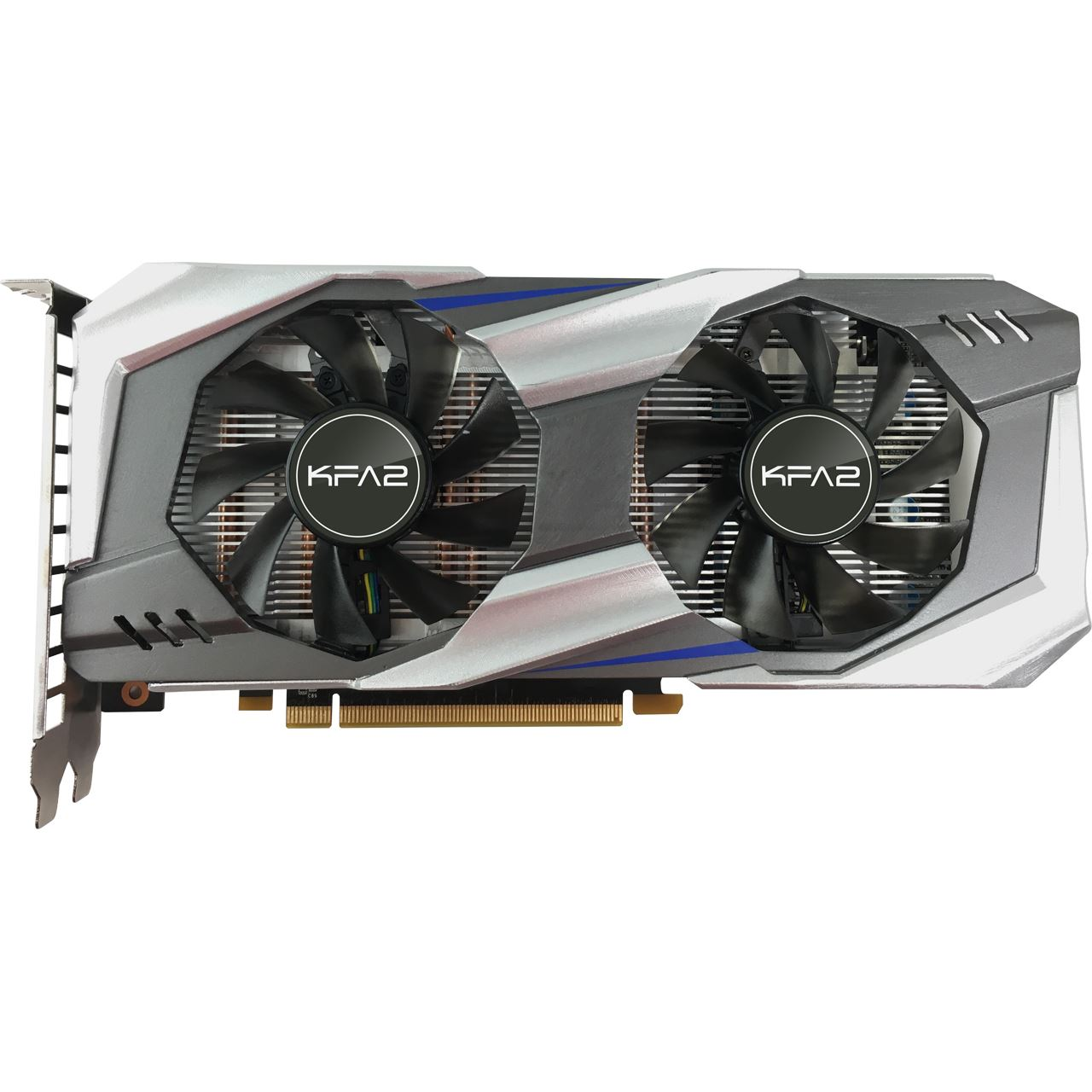 KFA2 GeForce GTX 1060 OC 6GB – PC details