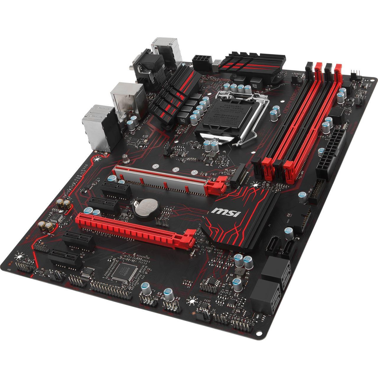 Info Harga Msi Z170a Mpower Gaming Titanium Lga 1151 Intel Z170 Hdmi Tang Ampere Fluke 376 With Ifex Z270 Plus So1151 Dual Channel Ddr4 Atx Retail