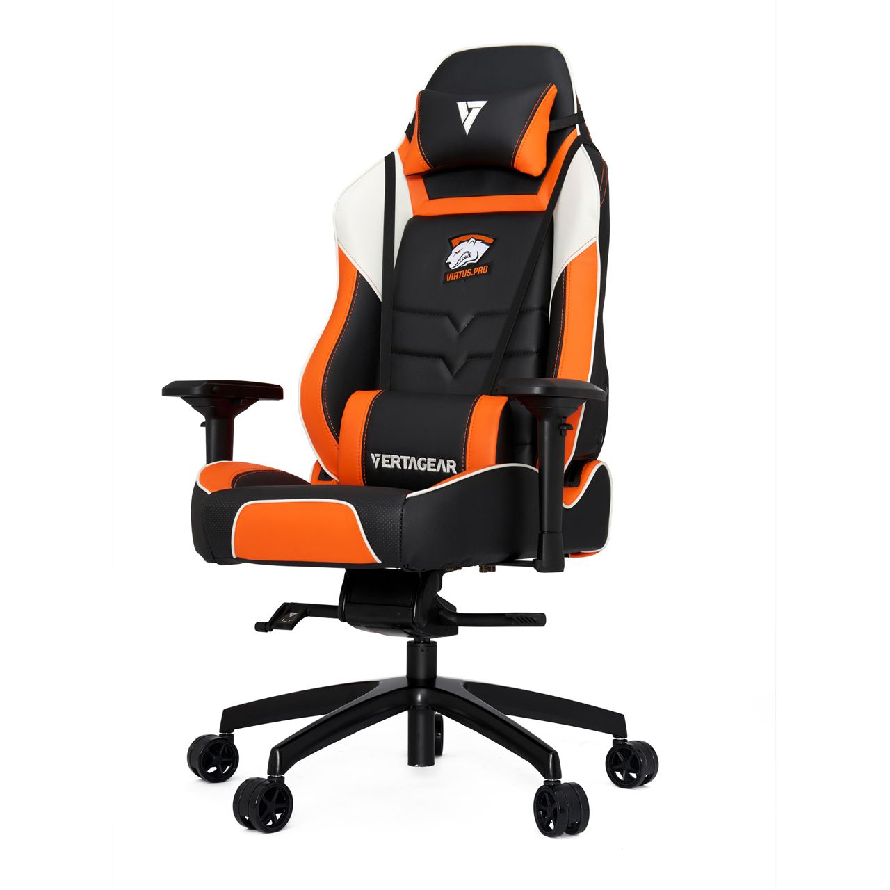 Vertagear Racing Series Pl6000 Gaming Chair Virtus Pro