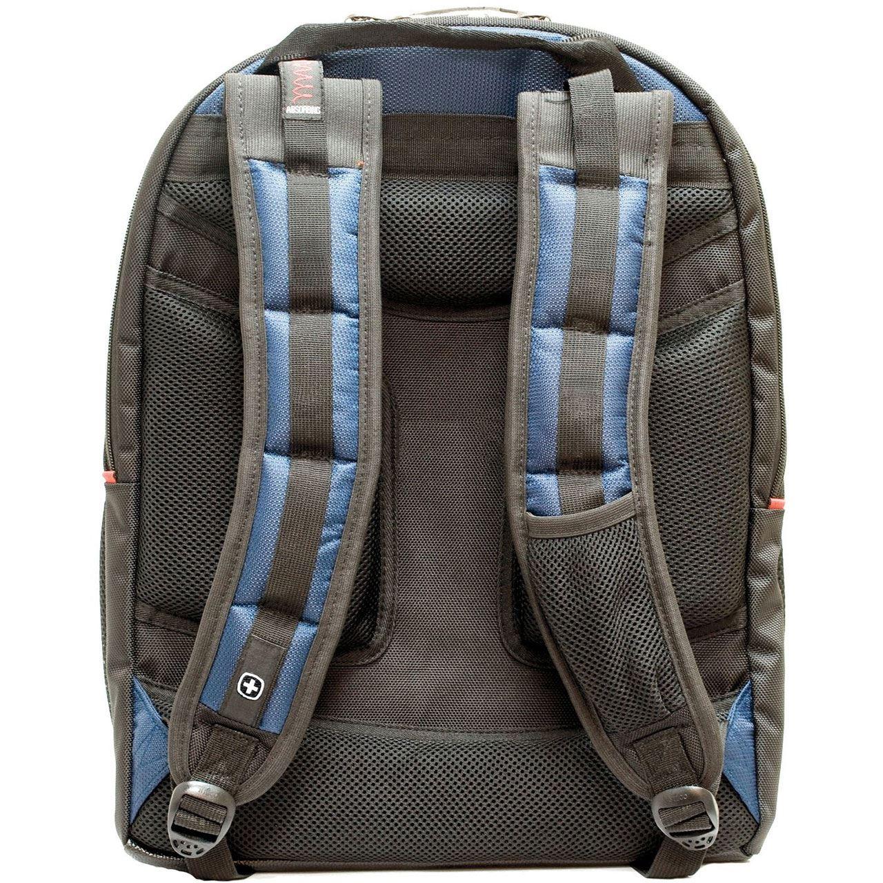 wenger ibex notebook rucksack 15 6 bis 17 3 zoll. Black Bedroom Furniture Sets. Home Design Ideas