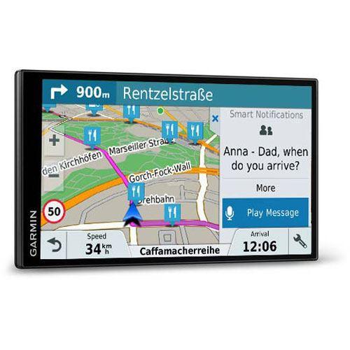 garmin drive smart 61 lmt d eu navigationsger te. Black Bedroom Furniture Sets. Home Design Ideas