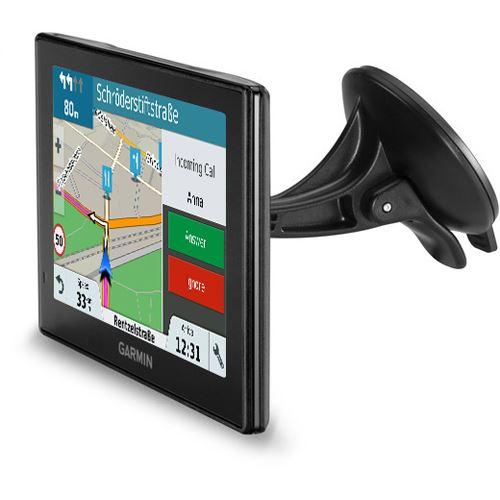 garmin drive smart 61 lmt d ce navigationsger te. Black Bedroom Furniture Sets. Home Design Ideas