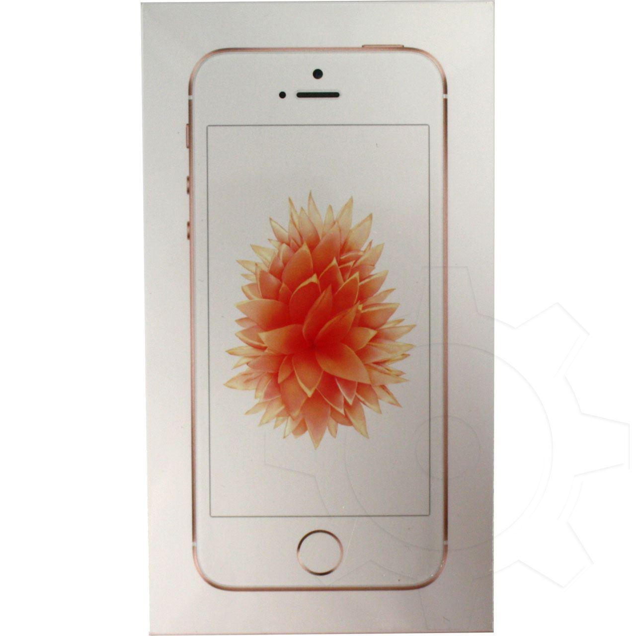 apple iphone se 128 gb rosegold smartphones ohne vertrag. Black Bedroom Furniture Sets. Home Design Ideas