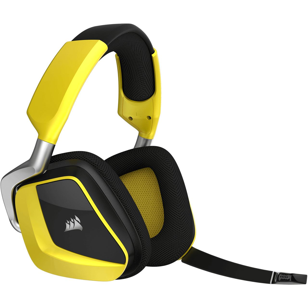 corsair headset gaming void pro rgb wireless special. Black Bedroom Furniture Sets. Home Design Ideas