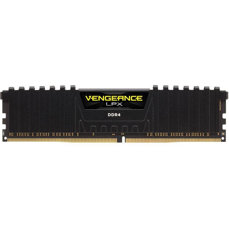 32GB Corsair Vengeance LPX schwarz DDR4-4000 DIMM CL19 Dual Kit