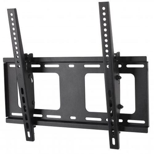 manhattan universal tv wandhalterung neigbar 32 55 bis 80kg hardware. Black Bedroom Furniture Sets. Home Design Ideas