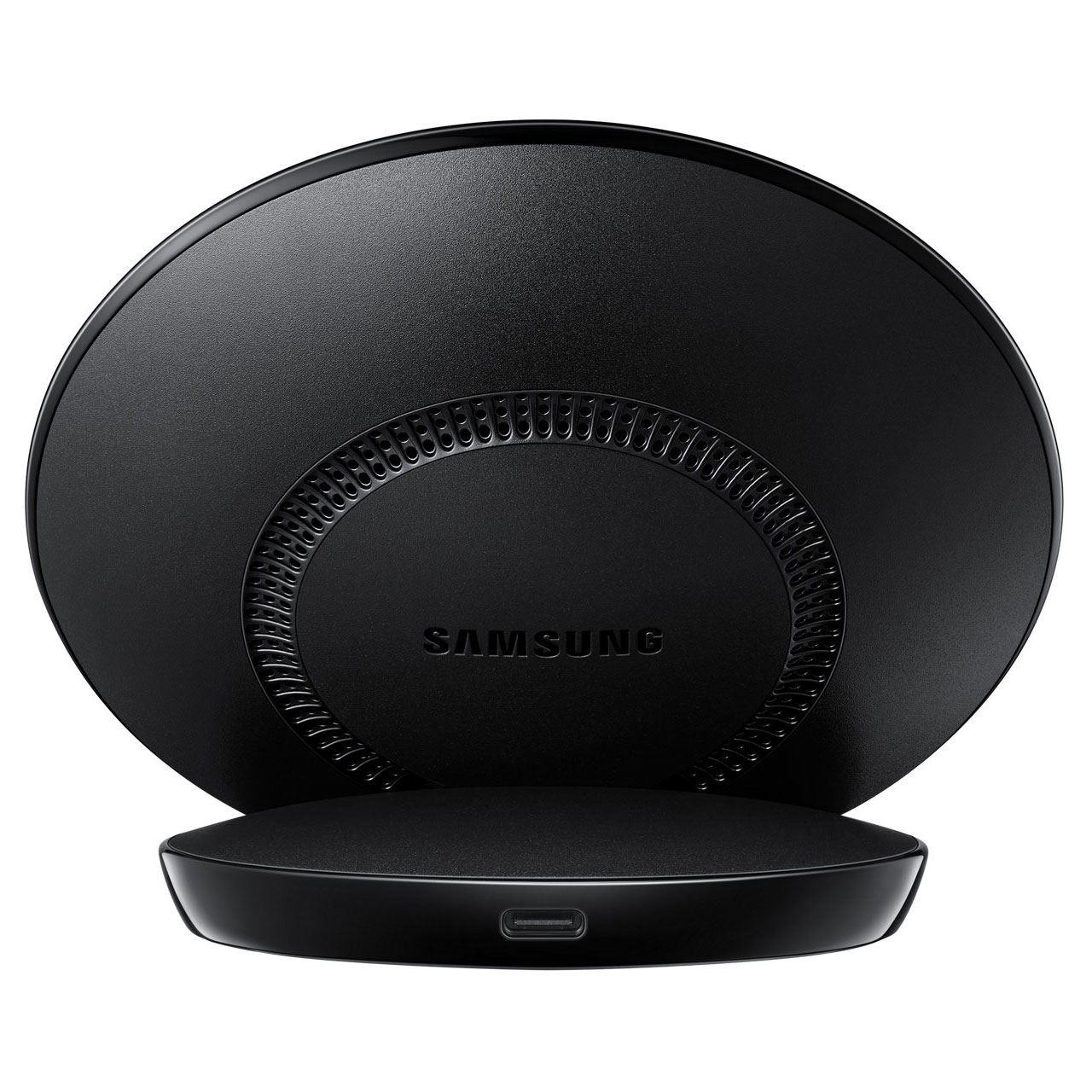 samsung induktive ladestation black ep n5100tb inkl. Black Bedroom Furniture Sets. Home Design Ideas