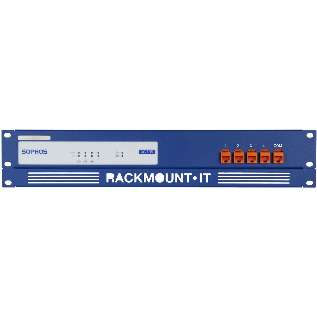 Rackmount IT Sophos SG/XG 85 / 105 / 115 - Zubehör für Server