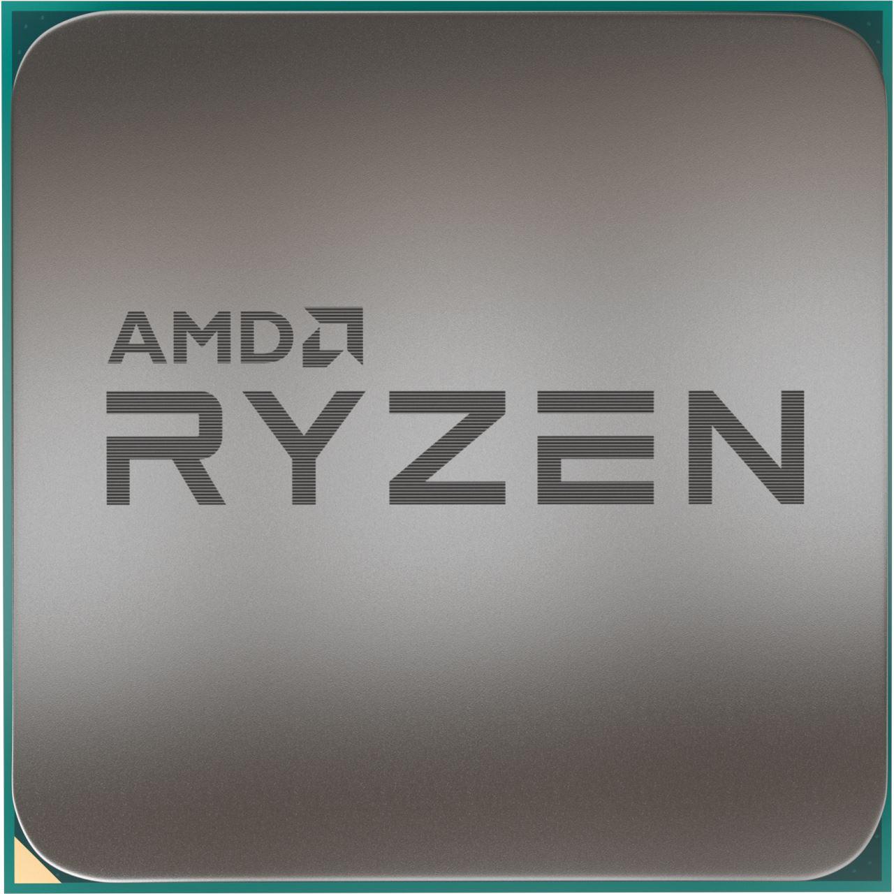 AMD Ryzen 5 2600 6x 3 40GHz So AM4 BOX