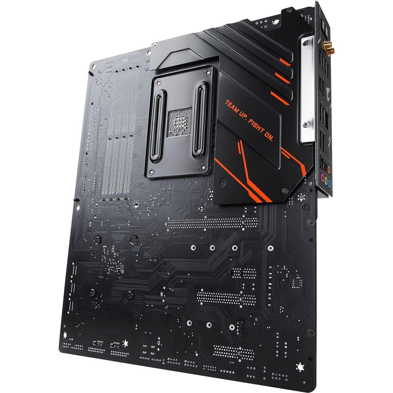 Gigabyte X470 Aorus Gaming 7 WIFI AMD X470 So.AM4 Dual Channel DDR4 ...