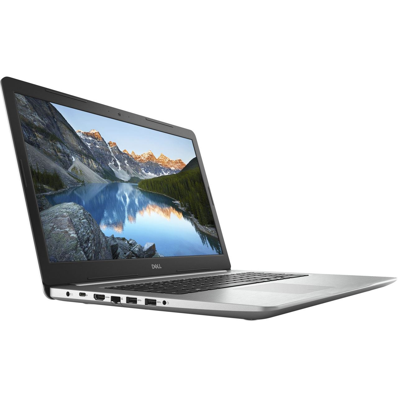 173 4349cm Dell Inspiron 17 5770 439 Cm Notebook