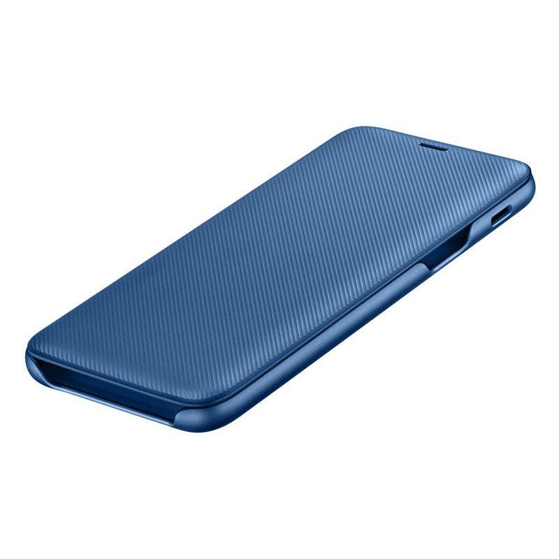 Samsung Wallet Cover Ef Wa600clegww A600f Galaxy A6 2018 Blau
