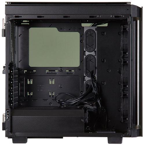 Corsair Midi Obsidian 500D RGB SE Premium (B/Tempered