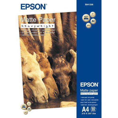 30 Blatt Epson Premium Fotopapier 29.7x21 cm