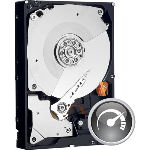 """Western Digital...WD1001FALS...Caviar 32MB CACHE...1TB 3.5/"""" SATA Hard Drive"""