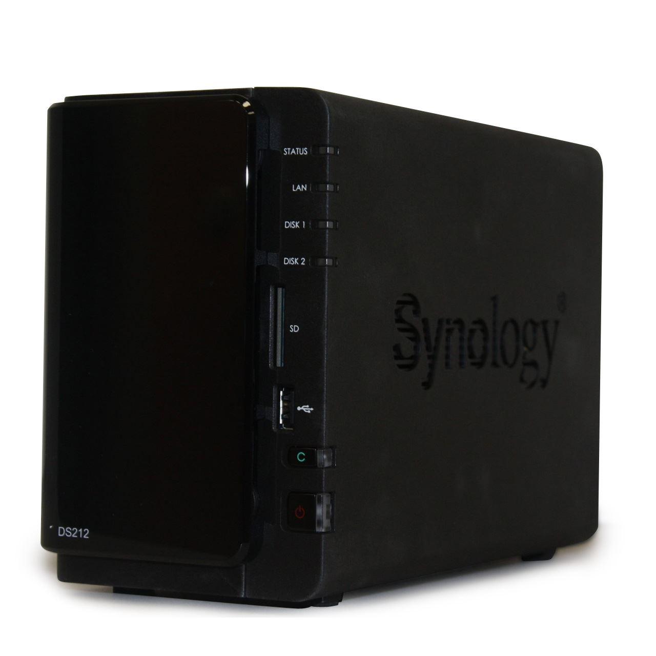 Synology Festplatte Tauschen Ohne Raid