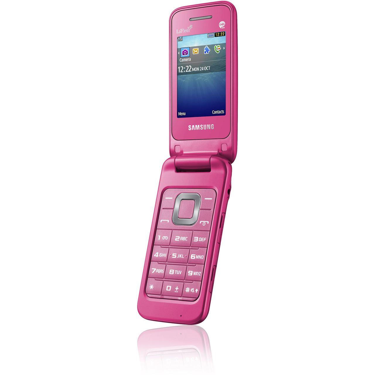 pink handy