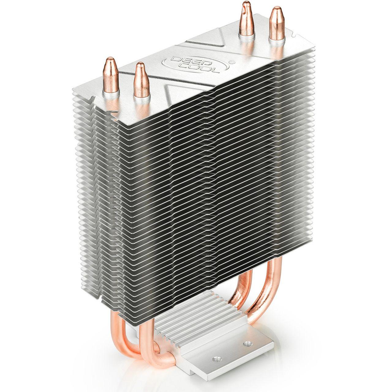 Deepcool Gammaxx 200 Tower Khler Cpu 200t Processor Cooler