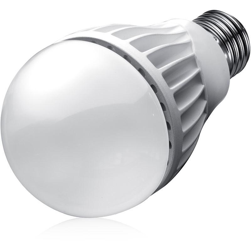 Samsung LED Birne Essential Serie SI-I8W121140EU Matt E27 A - LED ...