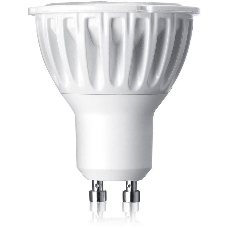 Samsung LED Reflektor Essential Serie SI-M8W06SBD0EU Klar GU10 A ...