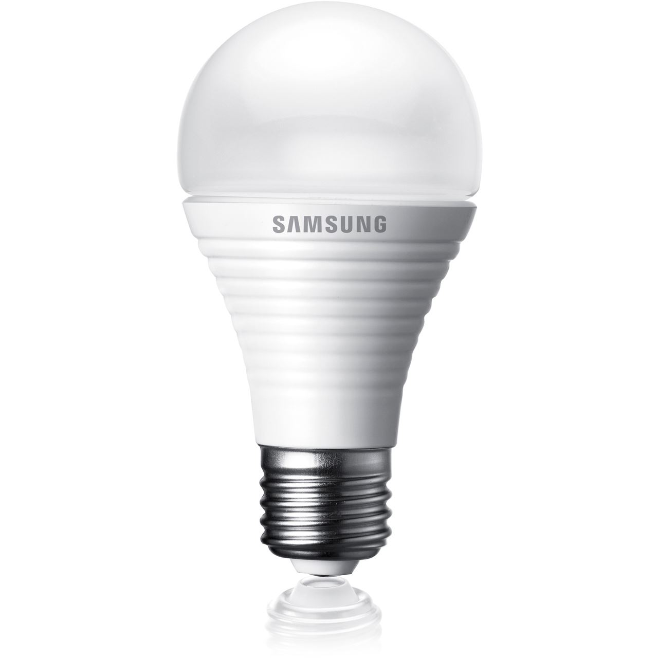 Samsung LED Birne Essential Serie SI-I8W061140EU Matt E27 A+ - LED ...