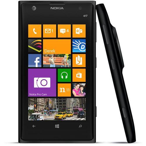 Lumia 1020 Vertrag