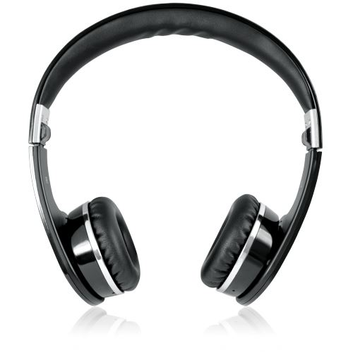 v7 bluetooth wireless headset schwarz headsets kabellos. Black Bedroom Furniture Sets. Home Design Ideas