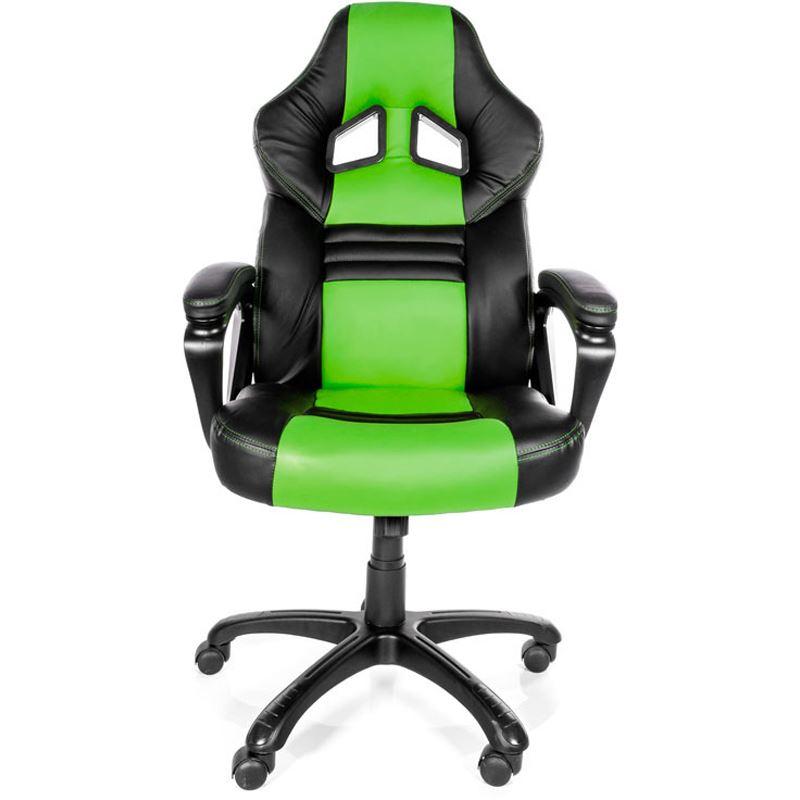 Arozzi Monza Gaming Chair grün Gaming Seats |