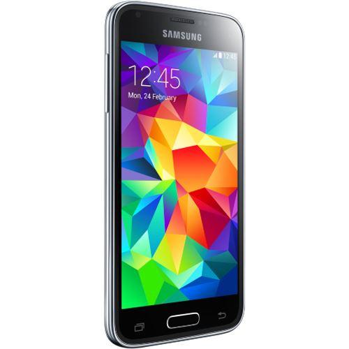 samsung galaxy s5 mini g800f 16 gb blau smartphones ohne. Black Bedroom Furniture Sets. Home Design Ideas