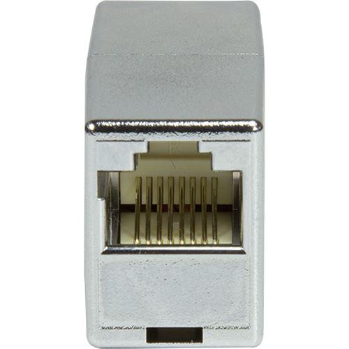 Logilink Modular Kupplung 8P8C CAT5E Belegung 1:1 - Zubehör für ...